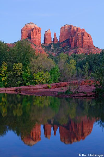The red rocks of Sedona, Arizona: Favorite Places, Nature, Sedona Arizona, Beautiful Places, Red Rocks, Travel, Usa