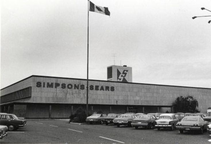 Image result for simpson sears richmond square