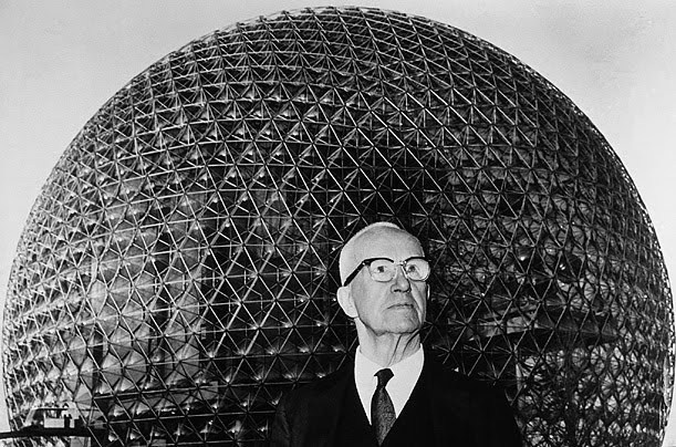 """If you want to teach people a new way of thinking, don't bother trying to teach them. Instead, give them a tool, the use of which will lead to new ways of thinking."" ― Richard Buckminster Fuller"