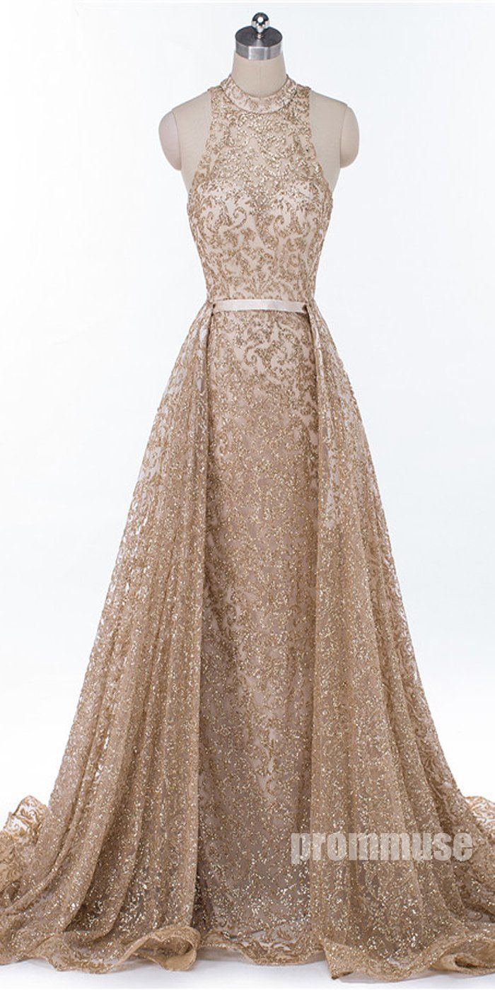 Sparkle Beaded Unique Affordable Long Evening Prom Dresses aabc64665615