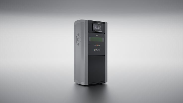 O.R. Lasertechnologie bringt Metall-3D-Drucker ORLAS CREATOR für KMUs auf den Markt - 3Druck.com