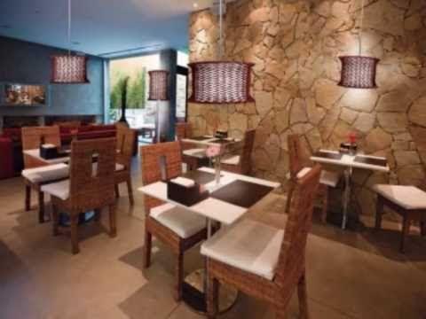 21 best led images on pinterest interior lighting for Decoracion de restaurantes