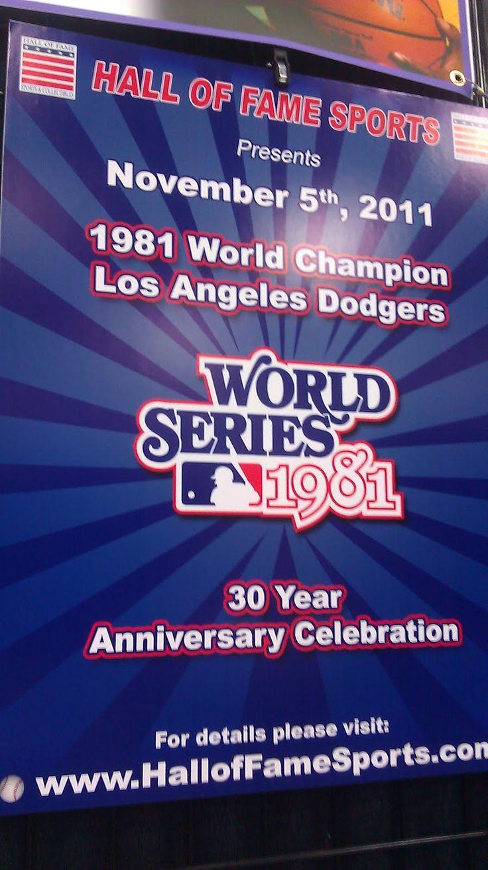 1981 World Series Champions 1297