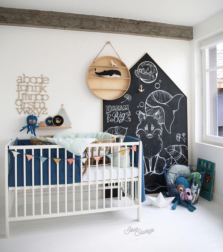 Les 201 meilleures images du tableau La chambre des enfants sur