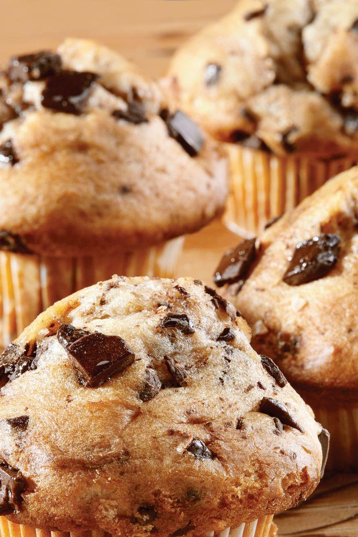 Essayez les muffins Notre Marché Fraîcheur, préparés chaque jour dans plus de 120 de nos Supercentres. #muffins #Boulangerie #PainFrais #PainCuitAuFour