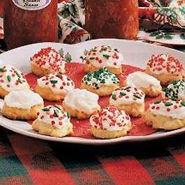 Winn-Dixie Stores, Inc. - Italian Christmas Cookies