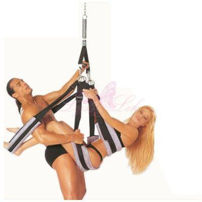 Sex swing fra Lyst-lek. Om denne nettbutikken: http://nettbutikknytt.no/lyst-lek/