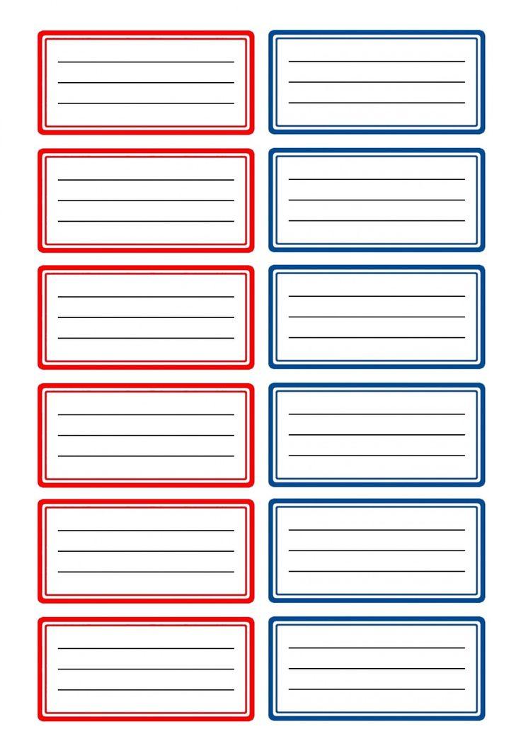 Les 104 meilleures images propos de etiquettes imprimer sur pinterest balises tags et cartes - Astuce pour enlever etiquette autocollante ...