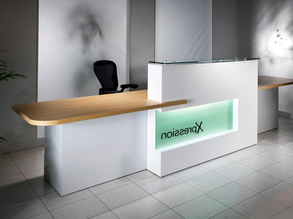 office reception decorating ideas. reception desk office decorating ideas