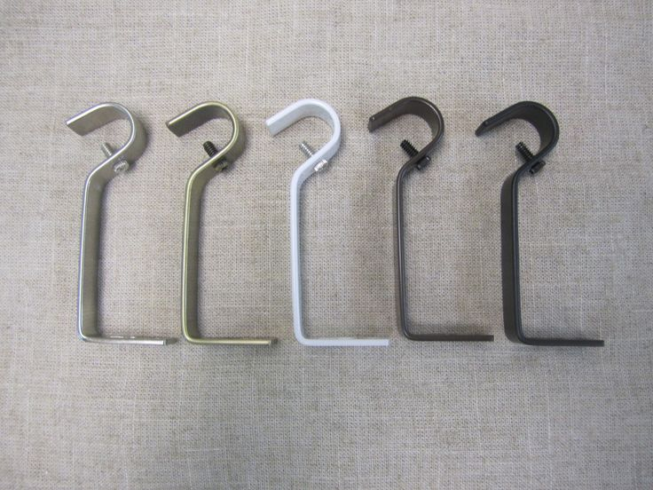1000+ images about Drapery Brackets by Urbanest Living on ...