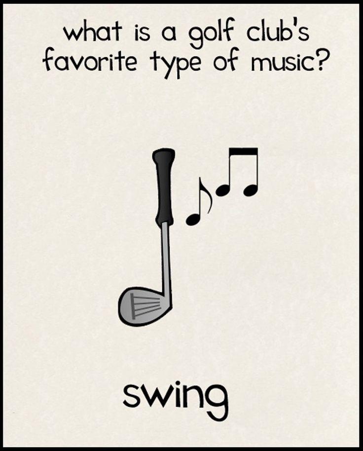 Funny music humor