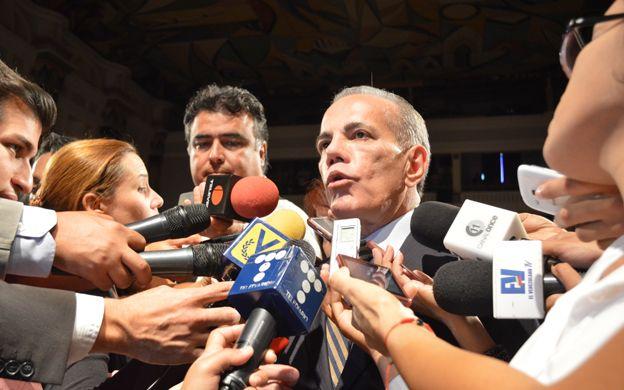 """Diario La Verdad - """"UNT hará contrapropuesta para mediadores"""""""