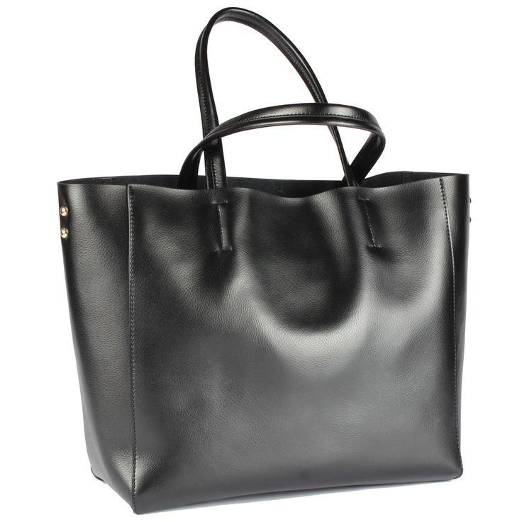 Womens Genuine Leather Handbag Extra Large Tote Bag Shoulder Bag Messenger Bags #YEWANDAVM #ShoulderBag