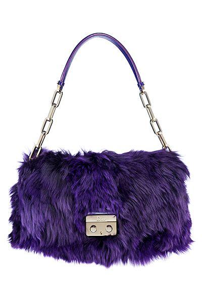 Dior - Bags - Fall 2012