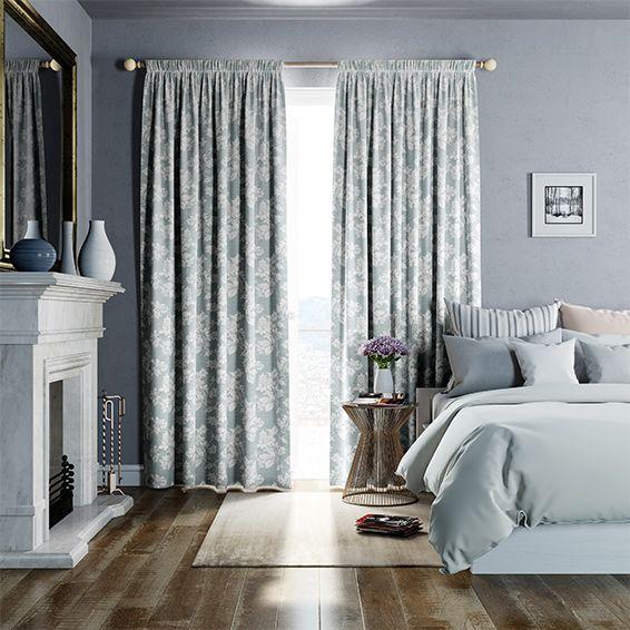 Josephine Sky Curtains