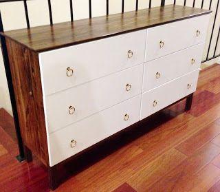 Savvy and Savory: bedroom furniture