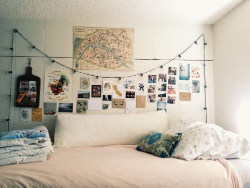 Bedroom Goals Ideas