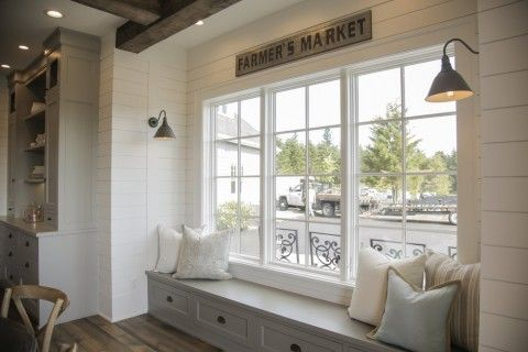 The French farmhouse-style house in the NW Natural Street of Dreams home tour called Mon Coeur was built with a multigenerational family in mind by builders Gordon Root and Rick Waible of Stafford Homes & Land.