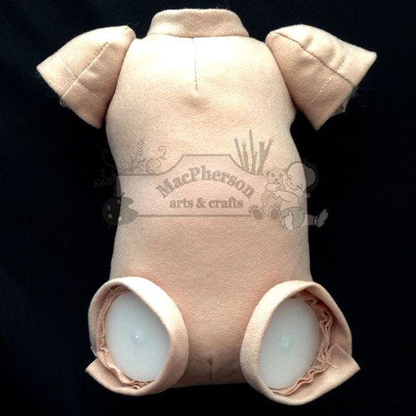 Custom Body for Twin A or B by Bonnnie Brown