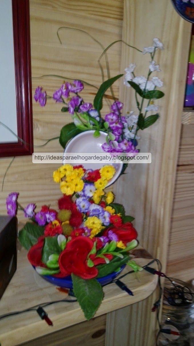 M s de 25 ideas incre bles sobre flores en cascada en - Silicona para exteriores ...
