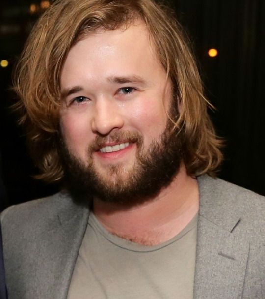 Haley Joel Osment - I Believe in Beards