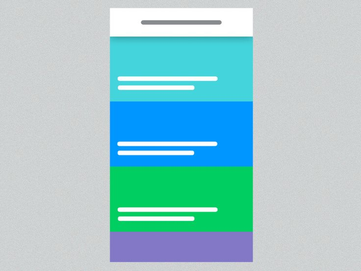 Dribbble expand