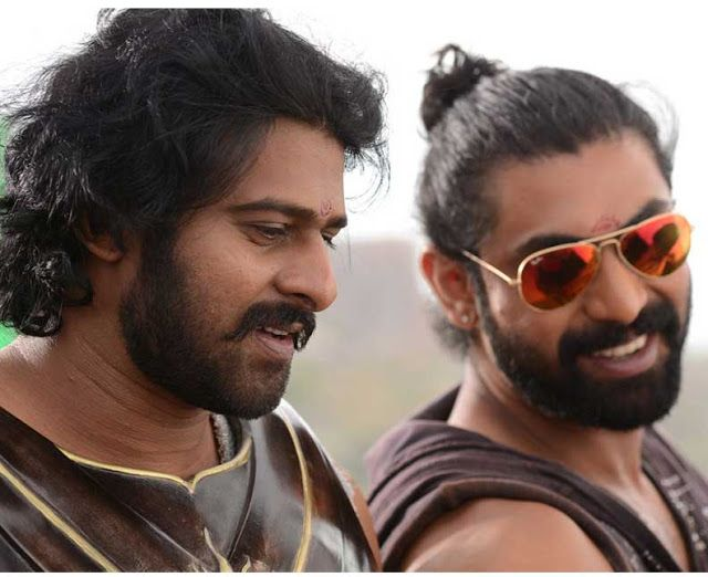 Behind the Scenes of Bahubali Movie | Bahubali Movie