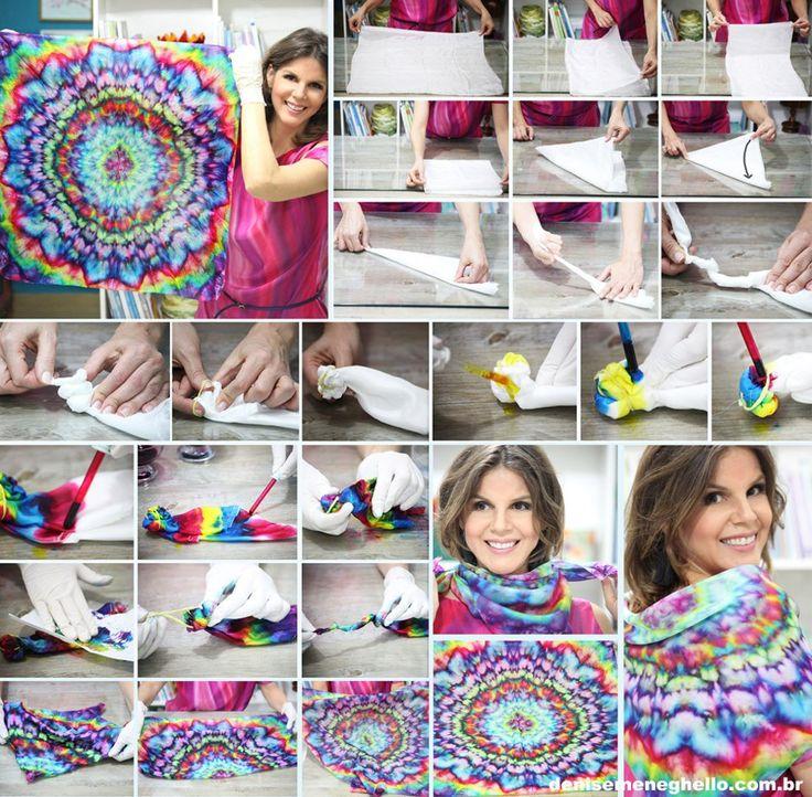 Pin by Kathy Stuart on tie dye Pinterest