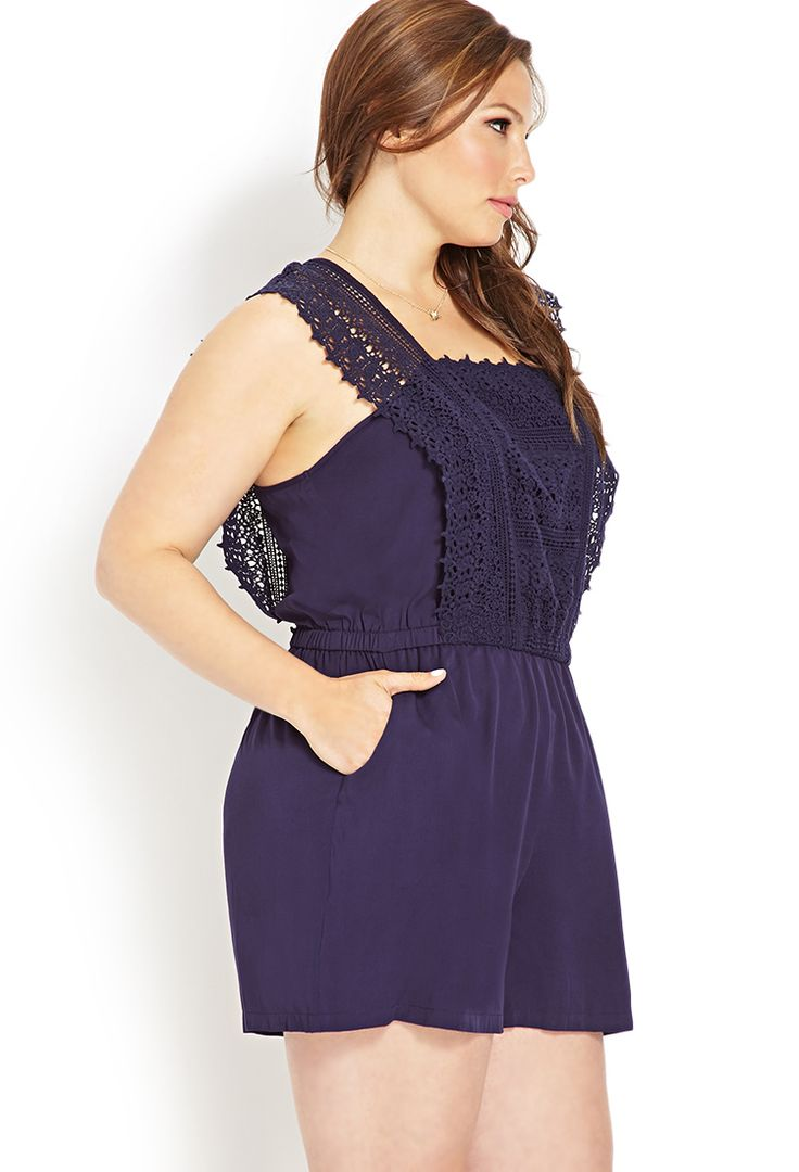 97 mejores imágenes de Moda Plus en Pinterest | Vestidos bonitos ...