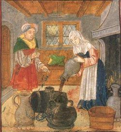 34 Best Images About Medieval Herbs On Pinterest Gardens