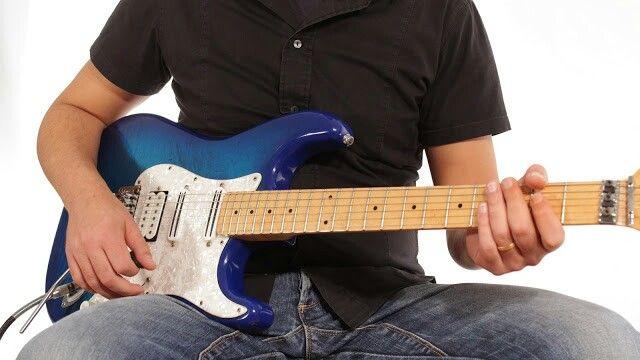 Raffaele Carano Spaghetti Guitar Tools Video session