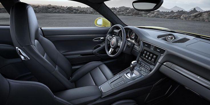 Автомобили получили «заостренные» черты дизайна, более мощные моторы и улучшенное оснащение