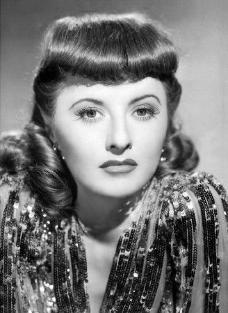 Barbara Stanwyck - oh The Big Valley