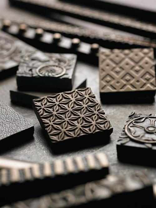 pattern blocks - would be an awesome concept for chocolate blocks. yum!