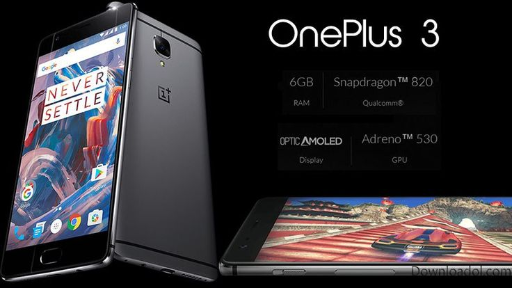 OnePlus 3 Review: 64GB ROM & 6GB RAM – Full Features, Specs & Price - http://downloadol.com/mobiles/oneplus-3-review-features-specs-price.html