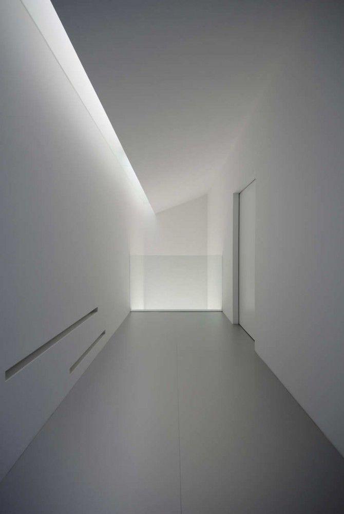 Parametric Fragment / Takashi Yamaguchi & Associates