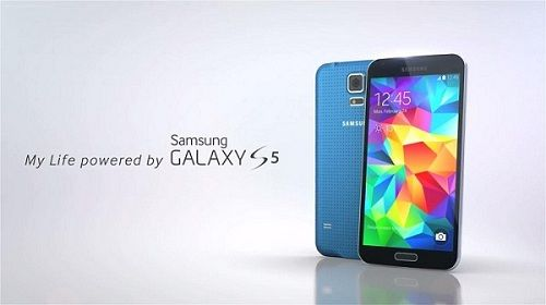 Samsung Galaxy S5 Review vs S4