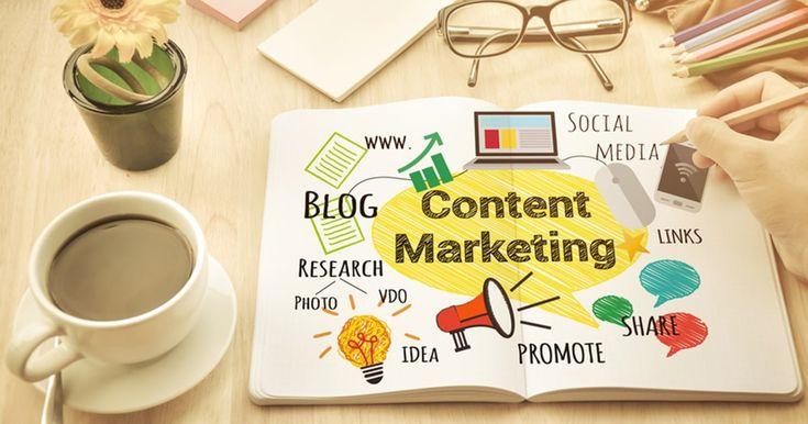 ICYMI: Content Marketing : définition et utilité du marketing de contenu en SEO