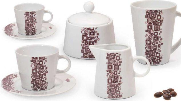 """""""Accessori per il Caffè : Fm Group Italia """""""