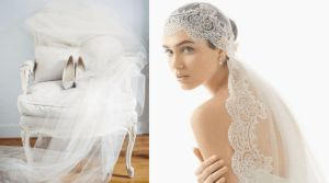 Il #velo delle #spose: tra favola, tradizione e modernità  Il velo: un #accessorio con una lunga tradizione, in grado di completare l'#abito da #sposa in modo unico      Per approfondire http://www.mitindo.it/moda/2017/05/il-velo-delle-spose-tra-favola-tradizione-e-modernita/119159/#p93XH9w1X4wdx8dl.99