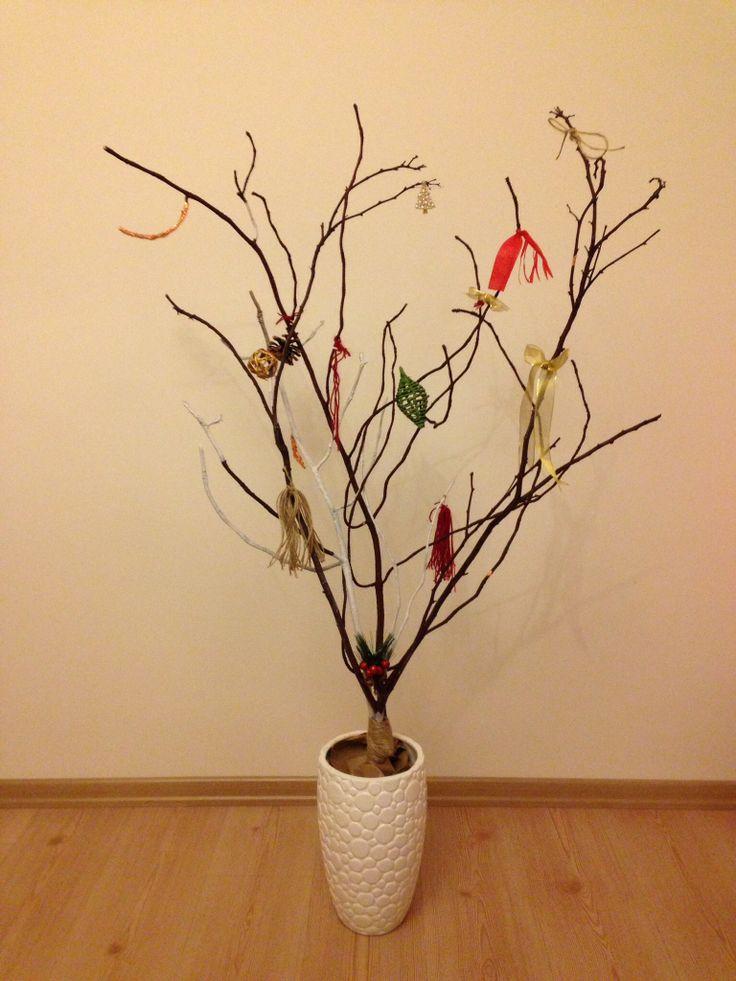 Wish tree #home #decor #design
