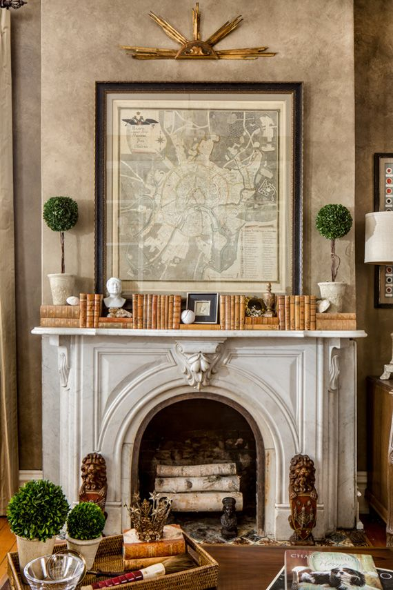cottage style fireplaces a cozy fireplace the focal point
