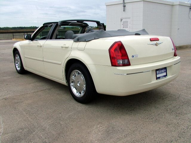 Chrysler 300 Drop Top Dont Know How I Feel About This