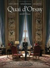 The French Minister (Quai d Orsay) (2013) VER COMPLETA ONLINE 1080p FULL HD