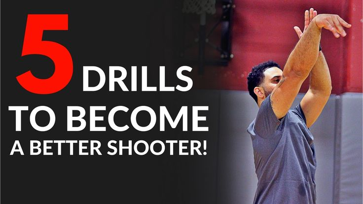 We are back with Week 3 of our Shoot A Basketball Like A Pro Series! Get your sets and reps for this week's training here ➤ http://freaktraining.com/shootlik...