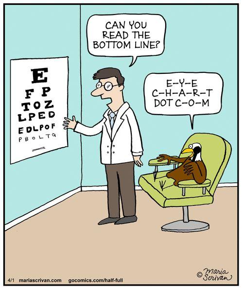 324 Best Eye Jokes Images On Pinterest Eye Jokes