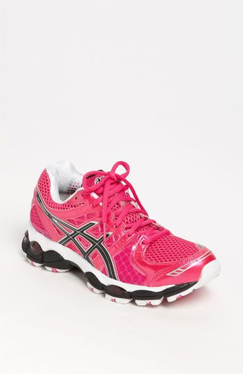 ASICS® 'GEL-Nimbus Started with the Nimbus now wear buy these next season  when they go on clearance :o)