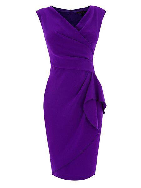 Sisjuly Summer Dress Bodycon Women Dress V-Neck Sleeveless Women's Sheath Dress Sleeveless