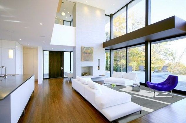 Buy the Super-Sleek Home From ABC's Nashville For $2.1M