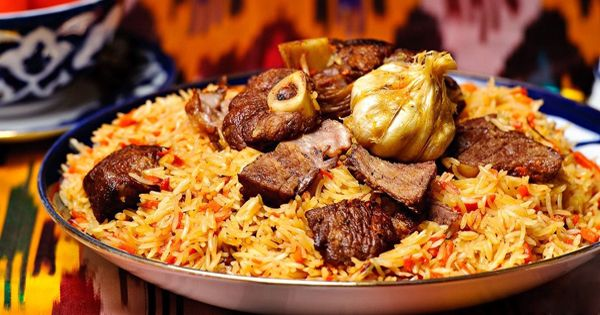 По секрету от узбекской бабушки: полезные советы для приготовления безумно вкусного плова!